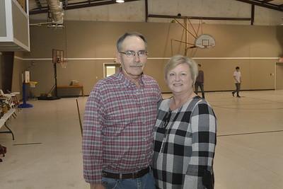 Bruce and Terri