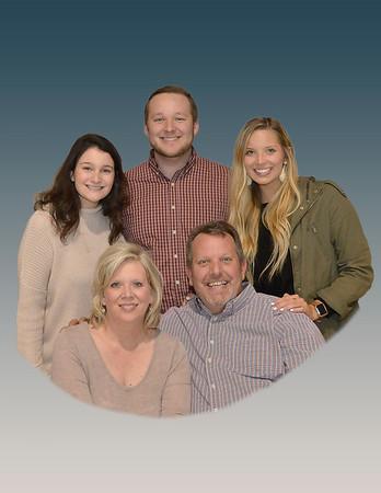 Darrell's Family