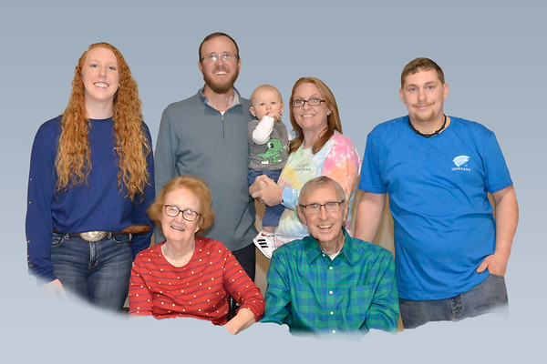 Leon's Family