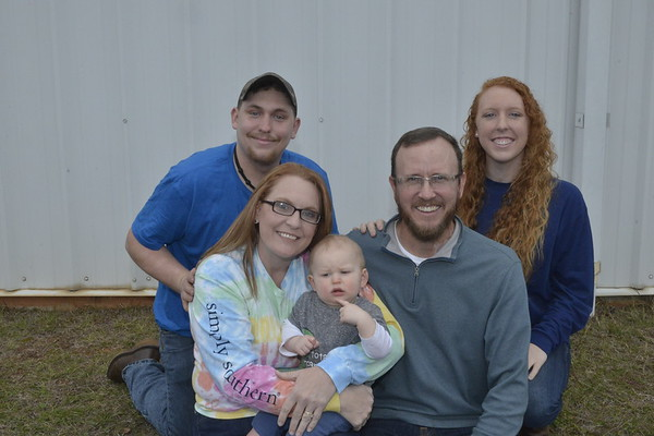 David's Family