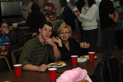 Daniel and Carol