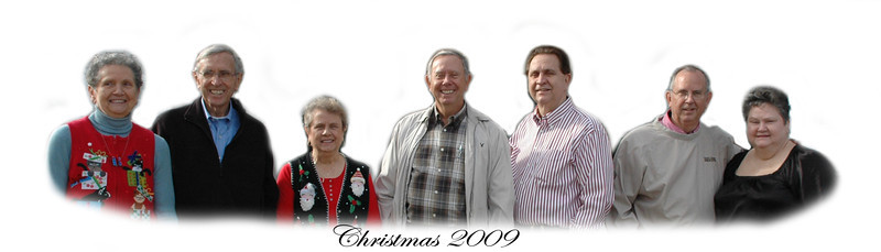 Brothers and Sisters 2009
