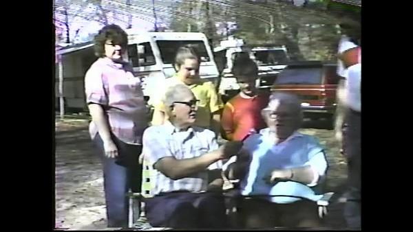 Cleveland E Newman family