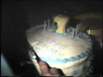 Happy 7th Birthday Tommy