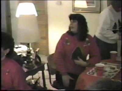 Jingle Bell Rock 1989 in Tiger