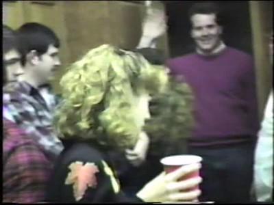 1989 Christmas in Aiken SC (Chaos)