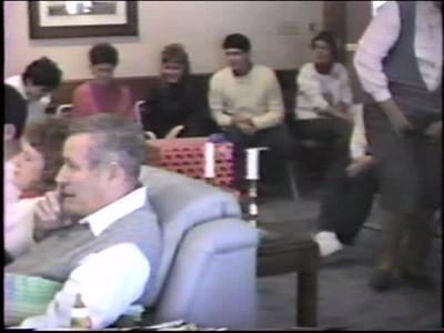 1989 Christmas in Aiken SC