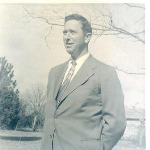Daddy 1959