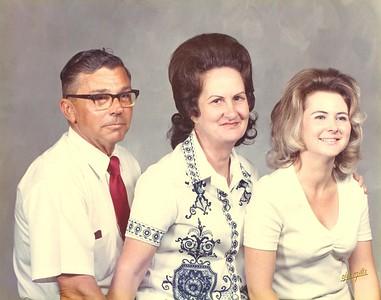 Charles, Skeet and Brenda
