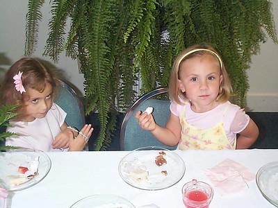 Kaleigh & Rachel Kate
