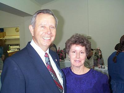 Ned & Marie