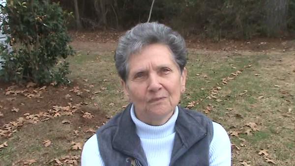Video of Judy