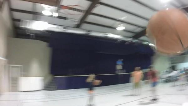 Pierce's Shot