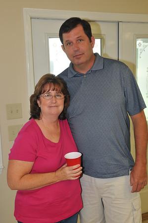 Angie & Gary