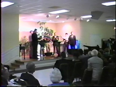 Newman Boys 1995