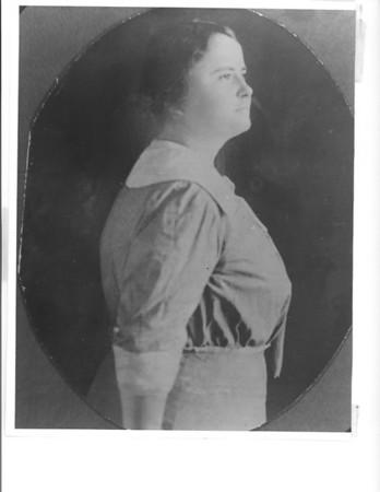 Annie Mae Watson