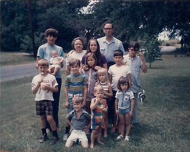 Grandchildren 1974