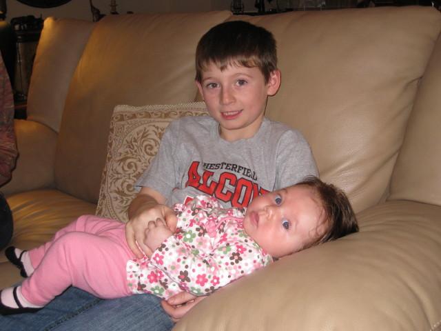 Zoe+and+Ian
