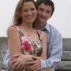 Tammy with her son Alex.