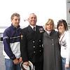 Tom, Paul, Sonja and Natasha