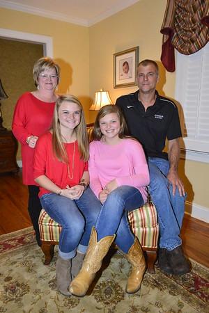 Greg Rogers Family