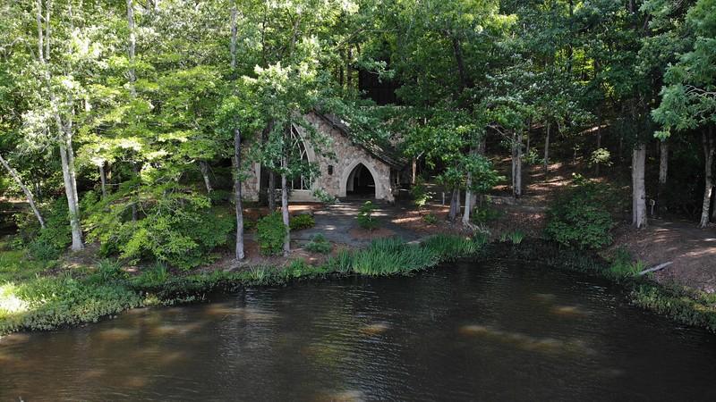 The Chapel at Callaway