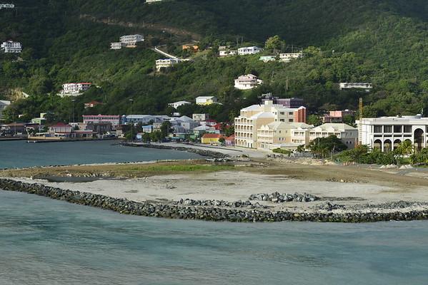 Tortola British Virgin Island