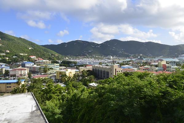 Tortola a British Virgin Island