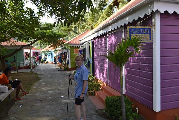 Tortola Shops