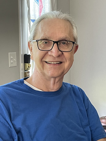 Ronald Pate Newman (Ron)