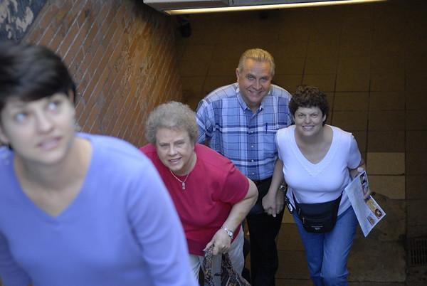 Rachel, Ron, Diane and Susan