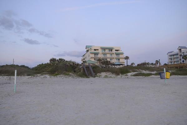 Coconut Palms Beach Resort I