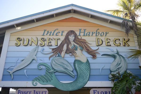 Inlet Harbor Fl