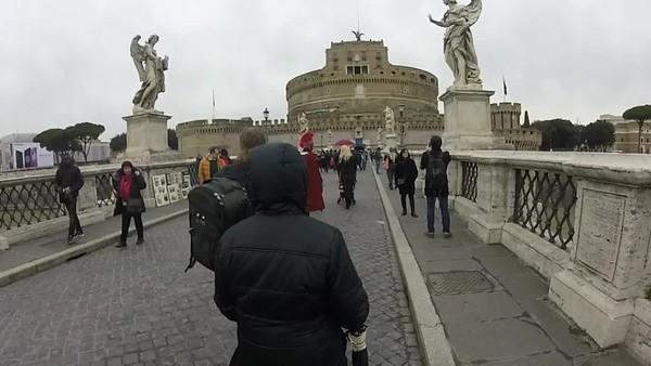 Caste la Sant'Angelo