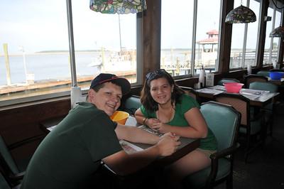 Jonathan & Amanda 5/14/2011