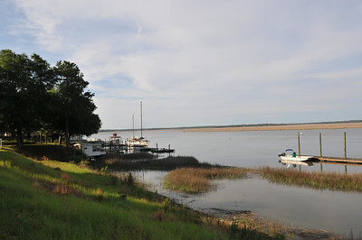 The Dock at Pelican Point