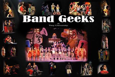 Band Geeks 6 x 4