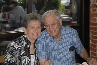 Judy  and Harold