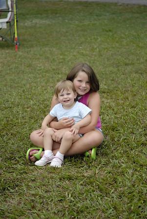Emma & Makenna