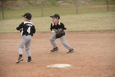 Aiden playing ball 2014