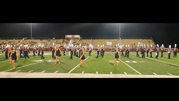 Prattville High School Marching Band