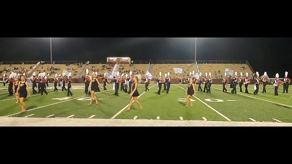 Prattville High School Marching Band