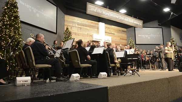 20191215 Prattvile East Memorial Baptist Church