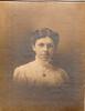 Ella Jameson Brooks wedding photo 1905