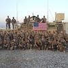 Logan's Platoon