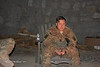 2016-01-24 Logan relaxing in Afghanistan-2