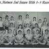 1962 Bronson High School Wrestling Team<br /> Larry Miller 1st row third from the right<br /> Lloyd Miller Back row 4th from the right