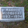 Harry McDougal father of Mattie Miller