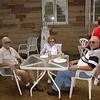 LaVern Miller, Dorthy Miller & Bill Miller