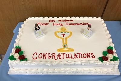 Congratulations, Miller!